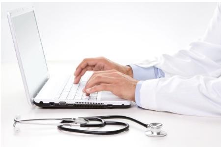 Docteur laptop