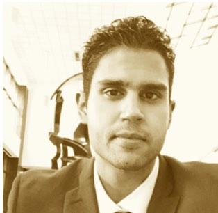Sanjay Sirpal