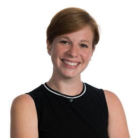 Ariane Veilleux Carpentier